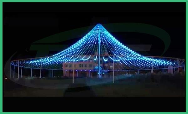 پروژه میدان سرداران محلات