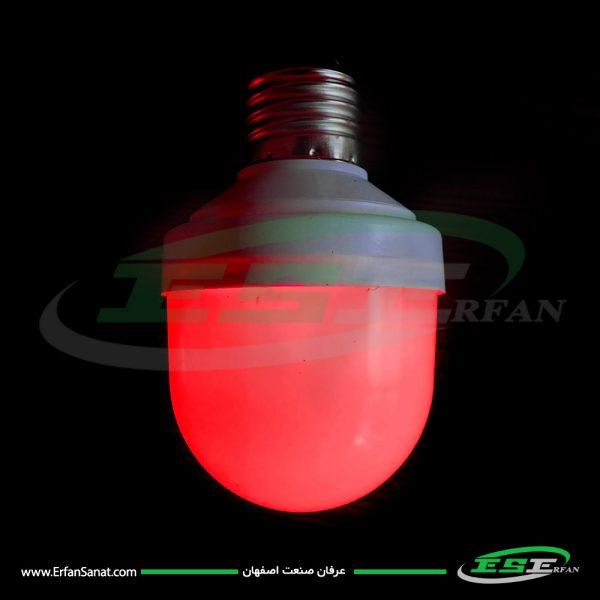 لامپ ستاره قرمز